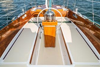 BLACK IRISH 7 BLACK IRISH 1970 HINCKLEY Bermuda 40 Yawl Yawl Yacht MLS #258862 7