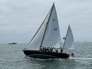 BLACK IRISH 4 BLACK IRISH 1970 HINCKLEY Bermuda 40 Yawl Yawl Yacht MLS #258862 4