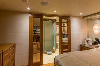 Master Stateroom, starboard