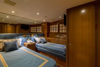 Guest Stateroom, port