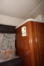 OHANA PACIFIC 32 Guest heating