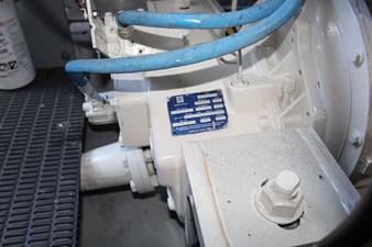 OHANA PACIFIC 58 ZF gears