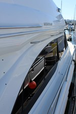 OHANA PACIFIC 76 Starboard side deck