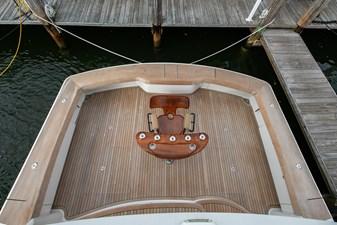 MIRAGE 56 Cockpit