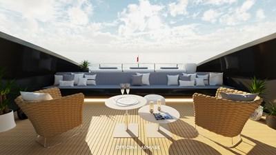 BADGAL 6 BADGAL 2023 #1 HULL  Motor Yacht Yacht MLS #258981 6