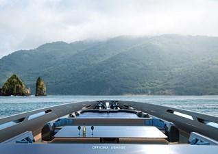 BADGAL 7 BADGAL 2023 #1 HULL  Motor Yacht Yacht MLS #258981 7