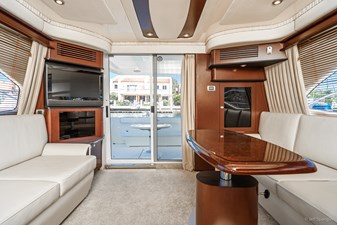2007 Sea Ray 44 Sedan Bridge BLUE MYIRA-3