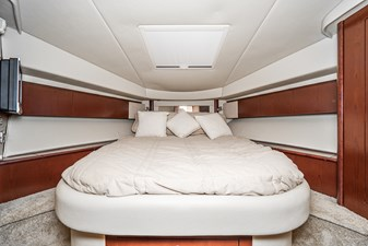 2007 Sea Ray 44 Sedan Bridge BLUE MYIRA-19