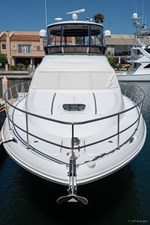 2007 Sea Ray 44 Sedan Bridge BLUE MYIRA-60