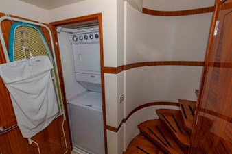 LEXUS LADY 83 Washer /Dryer