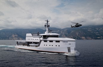 Yacht Support 6511 259131