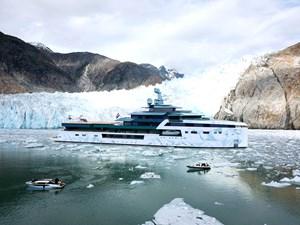 SX105 Glacier Exploration 23-09-2019