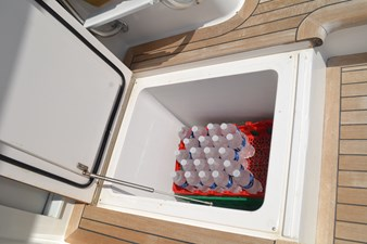 Starboard Box Cooler