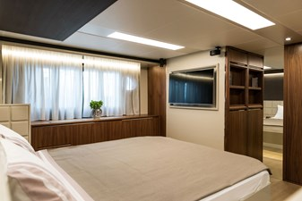Agios Ilias 17 Owners Cabin