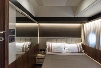 Agios Ilias 24 Guest Cabin - Double