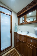 Starboard Guest Stateroom Head