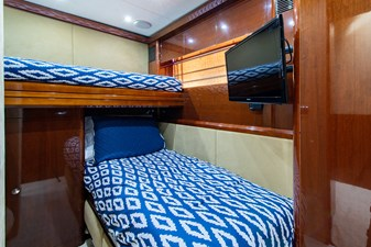 Forever 5_Starboard Guest Stateroom2