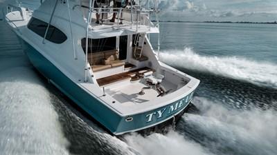 Cockpit Port