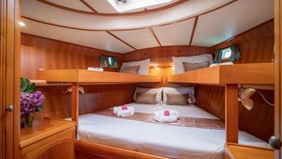 Mi Lian 10 Adam 21 - guest cabin