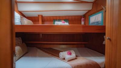 Mi Lian 13 Adam 21 - guest cabin