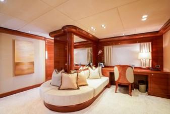 Master Study: ASPEN ALTERNATIVE 164' 2010 Trinity Tri-Deck Motor Yacht