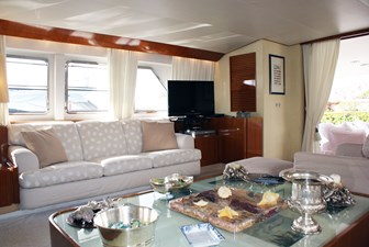 LUC AN 3 LUC AN 1989 BAGLIETTO  Motor Yacht Yacht MLS #259431 3
