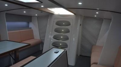Grand Mistral Maxi One Design WEDDELL 005