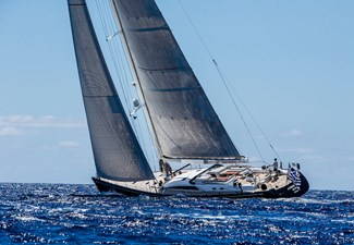 Swan 100 For Sale