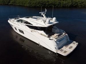 CHINGONA 5 CHINGONA 2018 SEA RAY L-650  Cruising Yacht Yacht MLS #259482 5