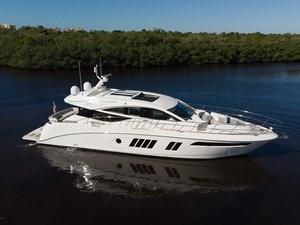 CHINGONA 6 CHINGONA 2018 SEA RAY L-650  Cruising Yacht Yacht MLS #259482 6
