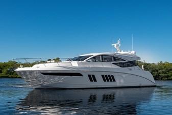 CHINGONA 4 CHINGONA 2018 SEA RAY L-650  Cruising Yacht Yacht MLS #259482 4