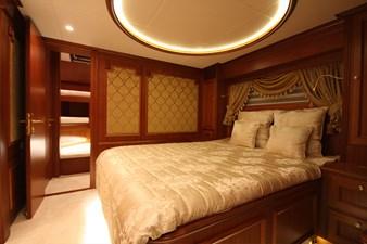 19-VIP cabin №1