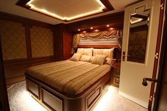 21-VIP cabin №2