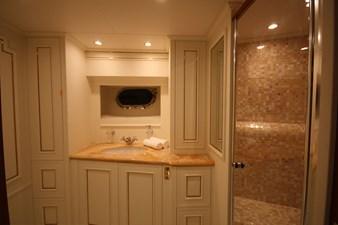 20-VIP cabin №1 head