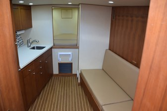 Completely renovated interior