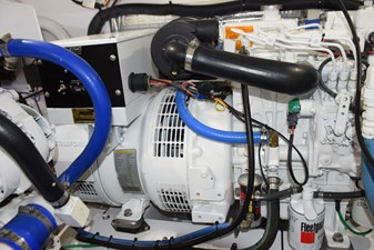 Phasor 9.5 kW generator