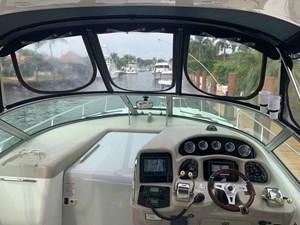 Helm View Forward