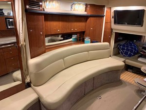 Convertible Sofa to Starboard