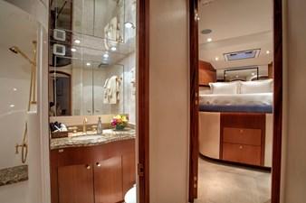 Guest Cabin Bath