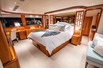 On-Deck Master Stateroom