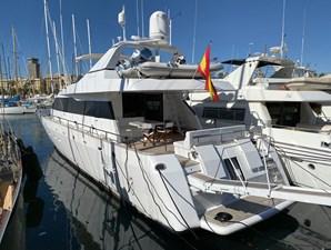 Viudes 83 24m Motor Yacht