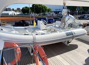 Viudes 83 24m Motor Yacht - Tender