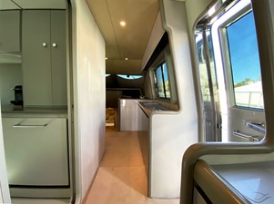 Viudes 83 24m Motor Yacht - Interior Details