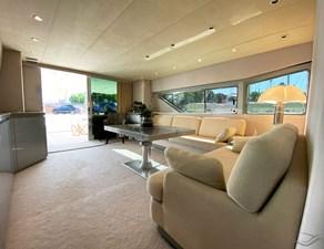 Viudes 83 24m Motor Yacht - Salon/Dining