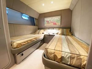 Viudes 83 24m Motor Yacht - Twin Cabin