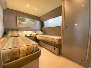 Viudes 83 24m Motor Yacht - Twin Cabin 2
