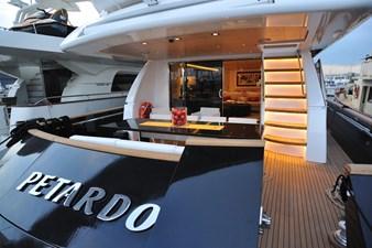Petardo C 6 Mondomarine 85 Petardo - Exterior