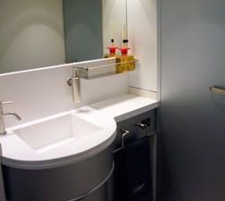 Petardo C 34 Mondomarine 85 Petardo - Bathroom