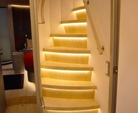 Petardo C 30 Mondomarine 85 Petardo - Stairs
