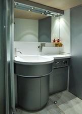 Petardo C 33 Mondomarine 85 Petardo - Bathroom